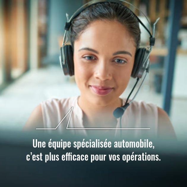 Marketing téléphonique pour les concessions automobile